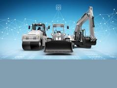 Máquinas de Construção