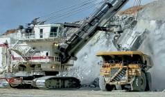 Mineração de superfície