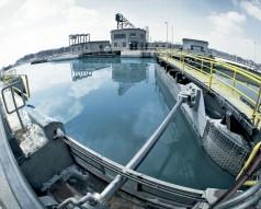 Cilindros para eclusas hidráulicos de grande porte